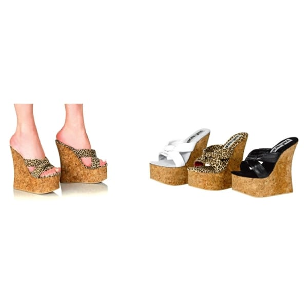 サンダル Tony shoes t-w-533-leopard